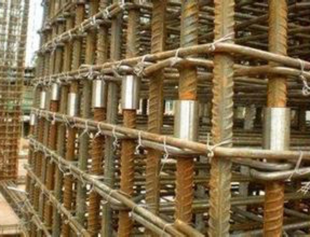 3 Methods Of Rebar Splicing