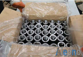 Rebar Coupler Package