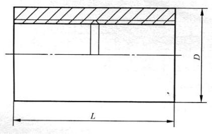 Position Rebar Coupler Drawing