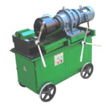 Rebar Splicing Machine - Core Business