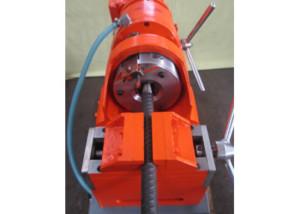 Aleono Rebar Taper Thread Cutting Machine