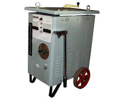 Aleono Rebar Welding Machine