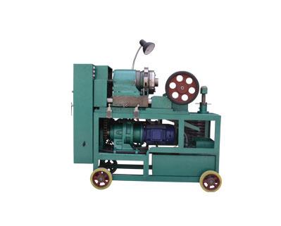 aleono rebar thread cutting machine