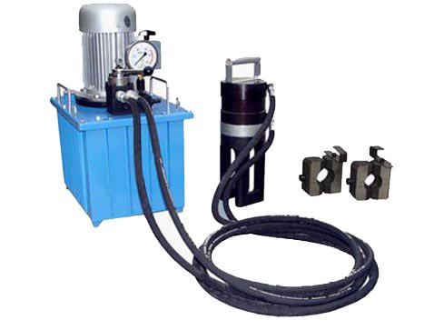 Aleono Cold Extrusion Machine