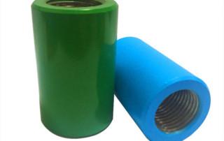 epoxy rebar coupler